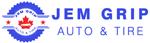 JEM GRIP Logo
