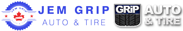 Jem Grip auto repair shop in Coquitlam
