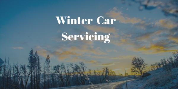 winter maintenance Jem Grip Auto Tire