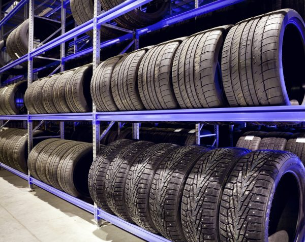 quality tires in stock