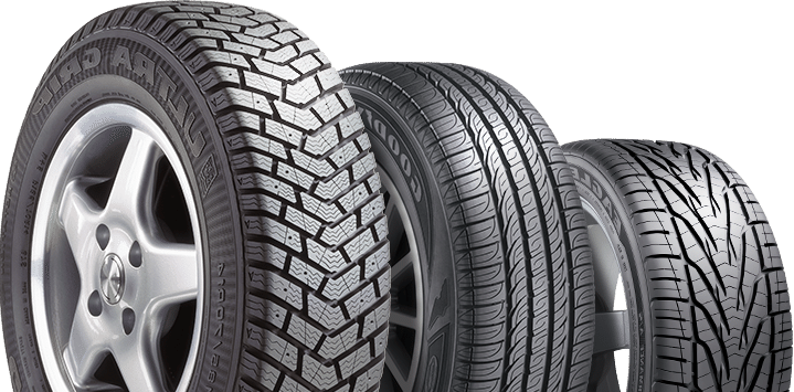 Top quality tire brands